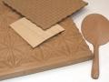 Pantografatura oggetti legno