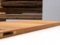 Pantografatura porta legno